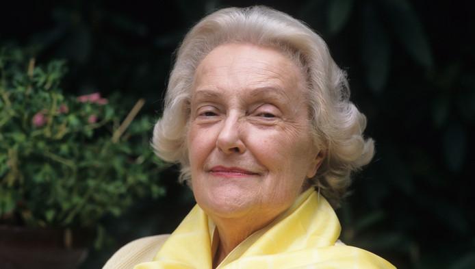 Juliette Benzoni, reine du roman historique, est morte ce week-end à l'âge de 95 ans.