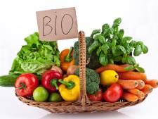 De plus en plus d'agriculteurs bio
