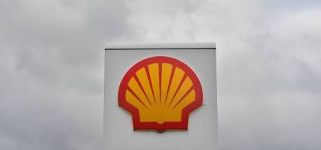 Shell prié de réduire ses émissions de CO2