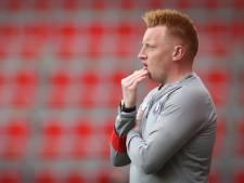 Will Still futur adjoint de Vincent Kompany à Anderlecht?