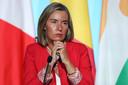 EU-buitenlandchef Federica Mogherini