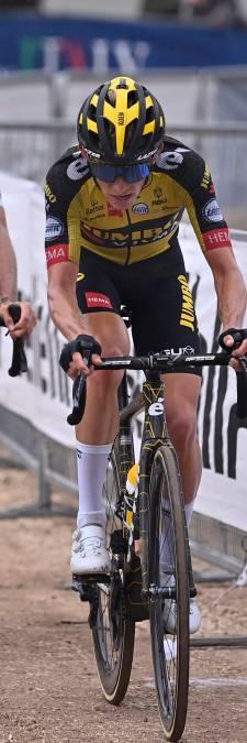 Na Giro d'Italia ook Vuelta voor Ulftenaar Koen Bouwman
