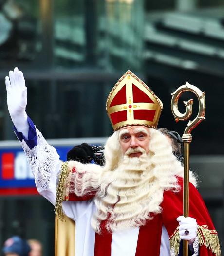 Spruitjes in de pepernoten: zo kwam Sinterklaas aan in Bergen op Zoom
