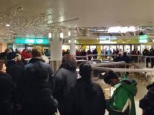 ANWB Winkel Spijkenisse sluit in december: teruglopende bezoekersaantallen