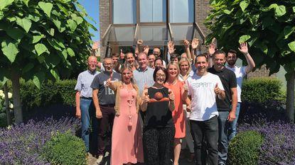 Gymna is fitste bedrijf van Limburg