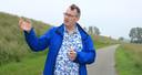 Projectmanager Eric Mostert  van Rijkswaterstaat