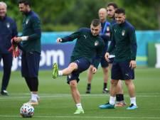 Italie-Angleterre, finale impériale à Wembley: faites vos pronos