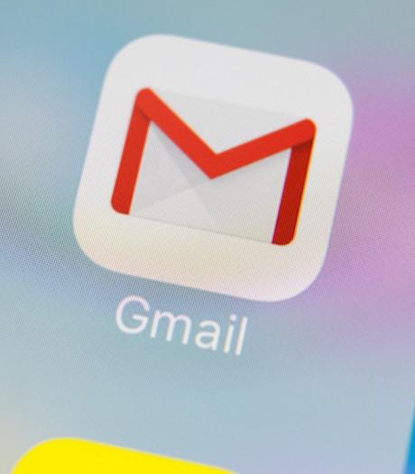 Ja, zegt Google, andere bedrijven neuzen in Gmailaccounts