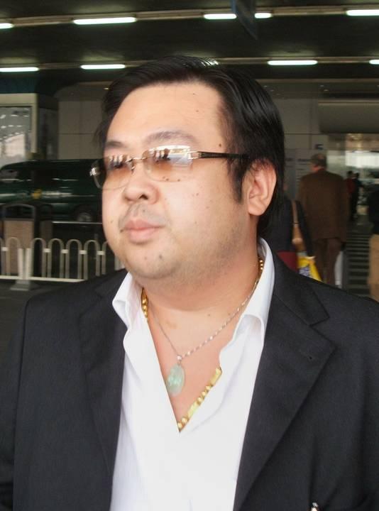 Kim Jong-nam kreeg zenuwgas in zijn gezicht gesmeerd en overleed op het vliegveld van Kuala Lumpur.