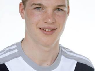 Gijs Van Hoecke populair op Twitter