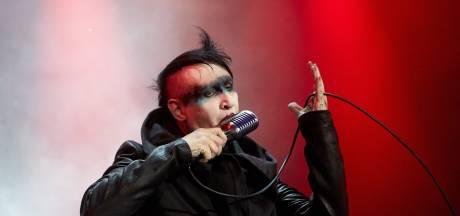 Ex-verloofde Marilyn Manson: 'Hij heeft me gruwelijk mishandeld'