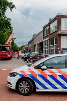 Hennepkwekerij ontdekt na brand in garagebedrijf Tilburg