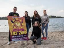 Helmond heeft met Los Zand weer een festival voor jeugd, met dank aan diezelfde jeugd