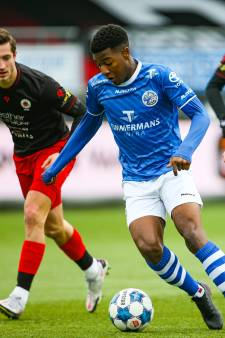 Relatie tussen FC Den Bosch en talent eindigt met een knal: 'Zo gaan we niet met elkaar om'