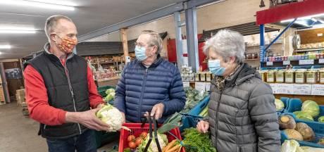 Zoetermeerder koopt steeds vaker rechtstreeks bij lokale boer of kweker: 'Veel verser dan in de winkel'