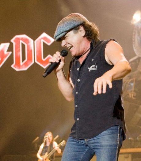 AC/DC bevestigt terugkeer Brian Johnson, Phil Rudd en Cliff Williams (én nieuwe plaat)