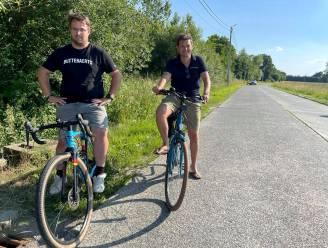 Gemeenten Kortenaken en Glabbeek slaan handen in elkaar voor aanleg bovenlokaal functioneel  fietsroutenetwerk