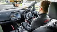 Exclusief: wij reden mee met een volledig autonome Nissan LEAF (video)