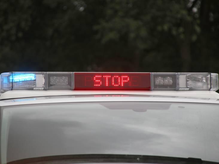 Roemeen die bij Eersel politiewagen ramde, moet twee jaar de cel in