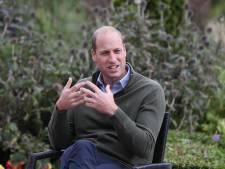 """Le prince William lance un prix """"prestigieux"""" pour les solutions à la crise climatique"""