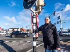 Fileleed in Leimuiden eindelijk verleden tijd met slimme verkeerslichten? 'Eerst zien, dan geloven'