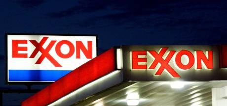 Incident sur une plateforme pétrolière au Canada, déversement de pétrole en mer