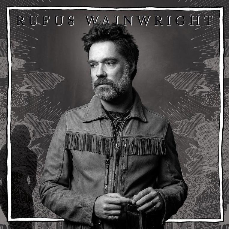 Rufus Wainwright, Unfollow the rules Beeld