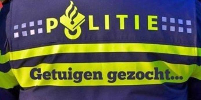 Politie Zeeland-West-Brabant