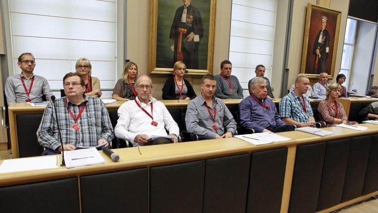Openbaar aanklager Patrick Boyen heeft de jury opgeroepen om
