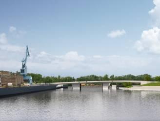 Bouw Verapazbrug aan Dok-Noord nu echt in laatste rechte lijn: openbare aanbesteding bijna afgesloten
