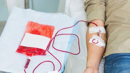 Mooie start voor bloedafnames in nieuw lokaal