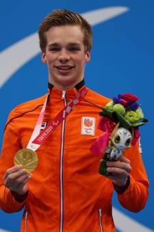 Vlaggendrager Rogier Dorsman na Paralympische rel: 'Beschuldigingen beetje laf'