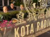 Kota Radja in Hattem is zeker niet de zoveelste 'Chinees'