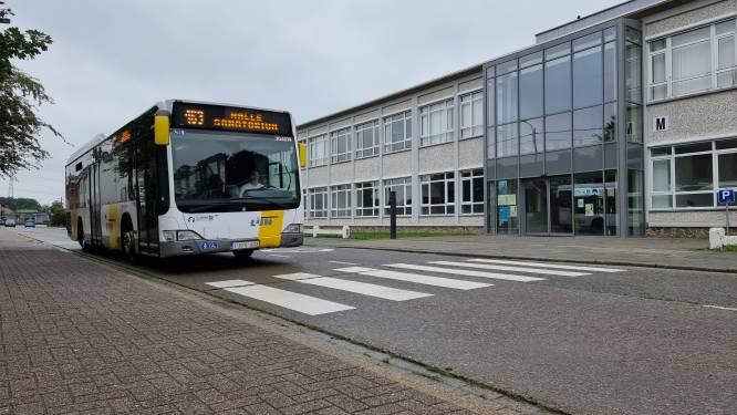 Het wordt veiliger aan zestien scholen in Halle: stadsbestuur plant elk jaar herinrichting van vier schoolomgevingen