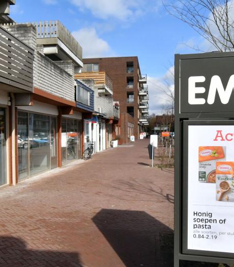 Ontwikkelaar winkelcentrum in Enschede wil waardedaling van buren niet betalen