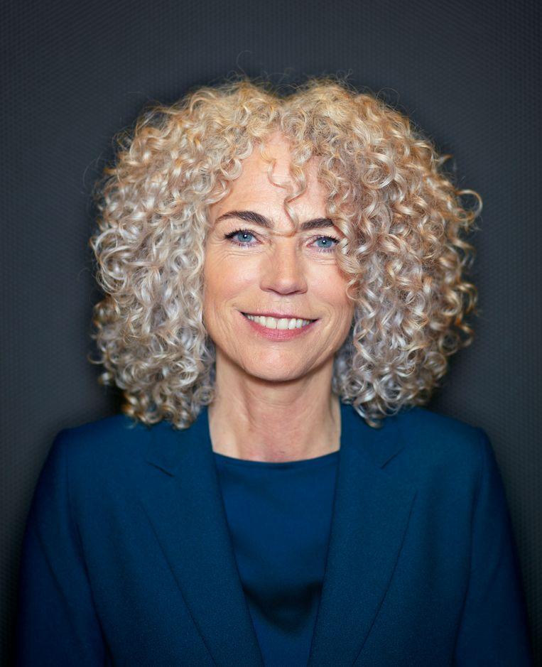 Antoinette Beumer Beeld Daniel Cohen