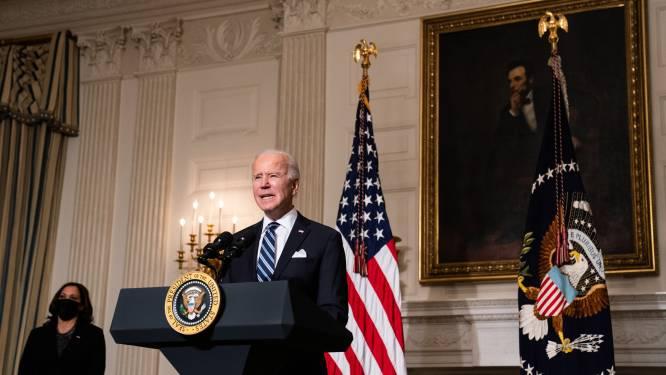Biden maakt ambitieus klimaatbeleid bekend: VS moeten voortouw nemen bij aanpak klimaatverandering