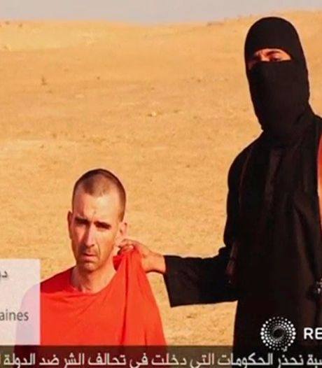 IS onthoofdt Britse oud-militair David Haines