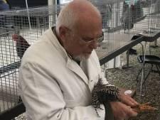 Jongdierenkeuring in Borne: 'We doen het voor de dieren én de sociale contacten'