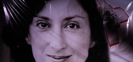 Onderzoek: Malta medeverantwoordelijk voor moord journalist