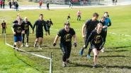Spartacus Run wordt verschoven naar oktober wegens coronamaatregelen