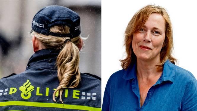 Politiebond moet niet zo bang zijn voor burger