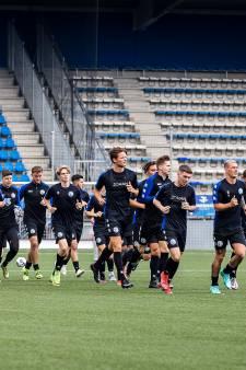 Overname FC Den Bosch is rond: voetbalclub komt in Amerikaanse handen