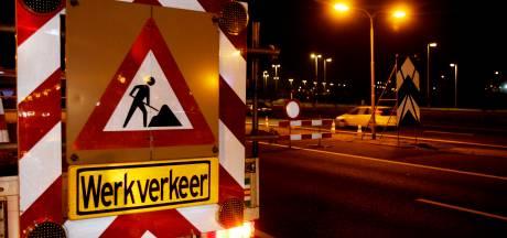 Opletten vanuit Ede: A1 gaat vijf nachten dicht tussen Barneveld en Hoevelaken