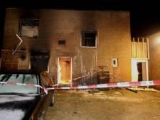 Gewonde bij uitslaande woningbrand in Den Bosch