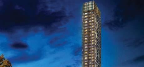 Hoog, hoger, hoogst; de Tilburgse skyline ziet er over een paar jaar volledig anders uit