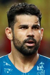GOAL! 2-2 Spanje! Doelpunt Diego Costa<br>Uit een ingestudeerde vrije trap kop Sergio Ramos de bal voor, Diego Costa staat op de goede plek om de gelijkmaker binnen te tikken.