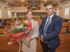 Lintje voor Jan Hoekman (54) uit Rilland