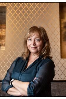 Maria Peters: De Dirigent komt echt uit mijn tenen