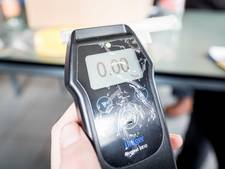 21-jarige is na twee dagen rijbewijs kwijt vanwege drankrijden